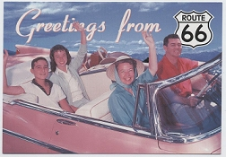 Route 66 History Page | Route 66 World